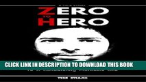 [PDF] Zero to Hero: How I went from being a losing trader to a consistently profitable one -- a