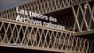 Les Trésors Des Archives Nationales (1/2) [HD]