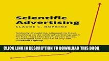 [PDF] Scientific Advertising by Claude Hopkins (Illustrated   Unabridged) Full Online