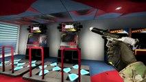 10 ПАСХАЛОК В CS GO (Counter Strike Easter Eggs) #2