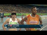 Day 5 evening | Athletics highlights | Rio 2016 Paralympic Games