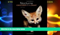 Online eBook Nocturne: Creatures of the Night