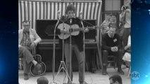 Músico Bob Dylan ganha o Prêmio Nobel de Literatura 2016
