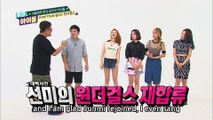 Block B] 131023 Weekly Idol (Eng Sub) - video dailymotion