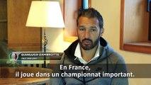 "Interview - Zambrotta : ""A Balotelli de reconquérir l'Italie"""