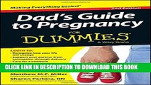 [PDF] Dad s Guide To Pregnancy For Dummies Popular Online