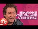 Club Dorothée : Bernard Minet n'oubliera jamais Ségolène Royal