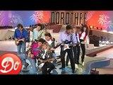 """Club Dorothée : """"Toutes les guitares du rock'n'roll"""" (1992)"""