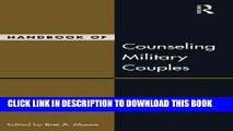 [PDF] Handbook of Counseling Military Couples (Family Therapy and Counseling) Popular Online