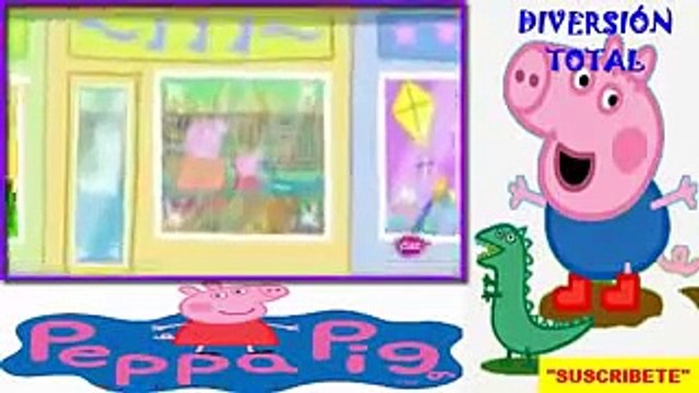 ► Peppa Pig Español Capitulos Completos new ♫ Peppa Pig Espanol Latino new HD ™ X 1 10180