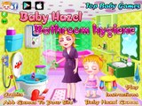 Baby Hazel Bathroom Hygiene Babies, Kids and Girls Video Games Dora the Explorer (1)