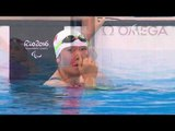 Swimming | Women's 50m Freestyle S9 heat1 | Rio 2016 Paralympic Games