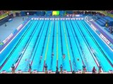 Swimming | Men's 100m Breaststroke SB12 heat 2 | Rio 2016 Paralympic Games