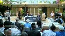 """Netanyahu diz que resoluções da UNESCO são """"delirantes"""""""