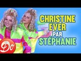 Stéphanie Ever : que devient sa sœur jumelle Christine ? (Premiers Baisers)