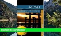 Big Deals  Japan: related: japan, asia, Tokyo, Kyoto, Shinto, Sushi, Akihito, Osaka, Nagoya,