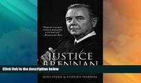 Big Deals  Justice Brennan: Liberal Champion  Best Seller Books Most Wanted