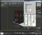 Modifying the smoke particles system- Introduction to Particle Flow in 3ds Max 2017