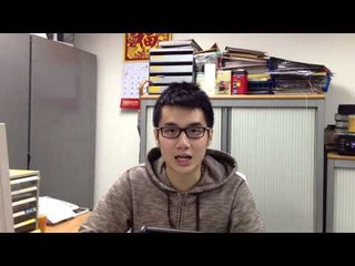 第一屆香港電子競技總決賽 - 開放觀賞預選賽
