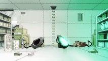 Regular Show | Mordecai & Rigby Teleport! | Cartoon Network