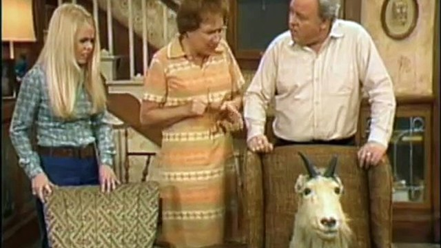All in the Family S4 E24 - Mikes Graduation