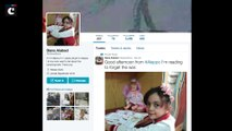 Meet Bana Alabed, the 7-yr old girl telling her story through Twitter from Aleppo