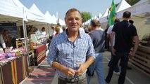 LES PARIS DU GLOBE COOKER - Interview de Fred Chesneau