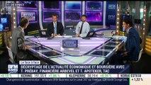 Thierry Apoteker VS Thibault Prébay (2/2): Après l'accord d'Alger, quelles perspectives pour les cours du pétrole ? - 14/10