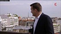Quand Florian Philippot dérape face à un journaliste d'Envoyé spécial