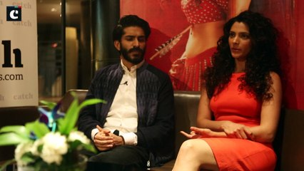 How Harshavardhan Kapoor and Saiyami Kher prepared for their roles in Mirzya