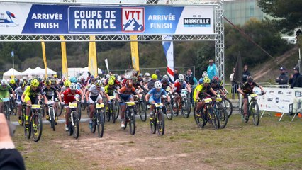 Best Of Coupe de France XC FFC 2016