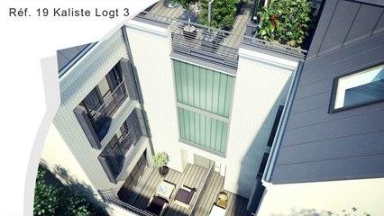 A vendre - Appartement - Paris (75012) - 2 pièces - 28m²