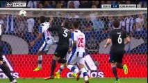 Champions League 2016-2017: FC Porto 1-1 FC Copenhague - (14.09.2016)
