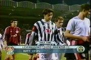 Bayer Leverkusen v. Juventus 12.03.2002 Champions League 2001/2002