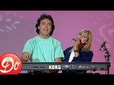 Dorothée et Bernard Minet : Medley Il faut chanter (Club Dorothée)