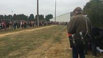 Un millier d'élèves au cross challenge du collège Sacré Cœur