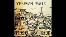 Red Light feat. Ararat 94 Dton Nirk - EREVAN. PARIS. PANAME