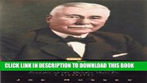 [PDF] Cereal Tycoon: Henry Parsons Crowell Founder of the Quaker Oats Company: Harry Parsons