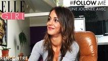 Rencontre avec Alice Belaïdi | Follow Me, une journée avec... Alice Belaïdi | En exclusivité sur ELLE Girl
