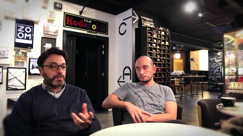 """Rencontre avec le réalisateur Mohamed Ben Attia et Majd Mastoura- """"Hedi"""""""