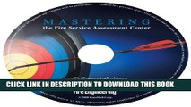 [Read PDF] Mastering the Fire Service Assessment Center Download Free