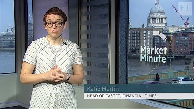 Markets expect December US rate rise