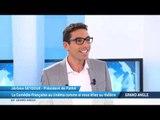 Grand Angle: La comédie française au cinéma comme si vous étiez au théâtre...