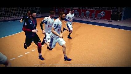 Handball 17 : Handball 17 Trailer de lancement