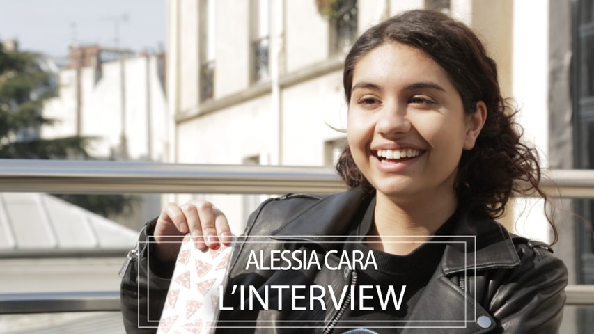 CAUSE TOUJOURS : Alessia Cara en interview