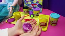 Frozen Elsa Disney My Size Elsa Play Doh Jewelry Necklace Bracelet Anklet and Play Doh Ring