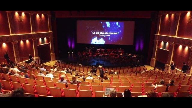 Orchestre Philharmonique de Prague - Maison des Arts du Plessis-Robinson