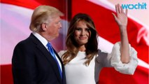 Melania Trump Demands Clarity About Her Husband