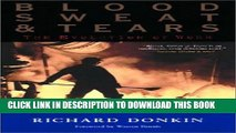 [PDF] Blood, Sweat and Tears: The Evolution of Work Popular Online[PDF] Blood, Sweat and Tears: