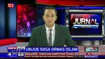 Ormas Islam di Berbagai Daerah Unjuk Rasa Protes Ahok